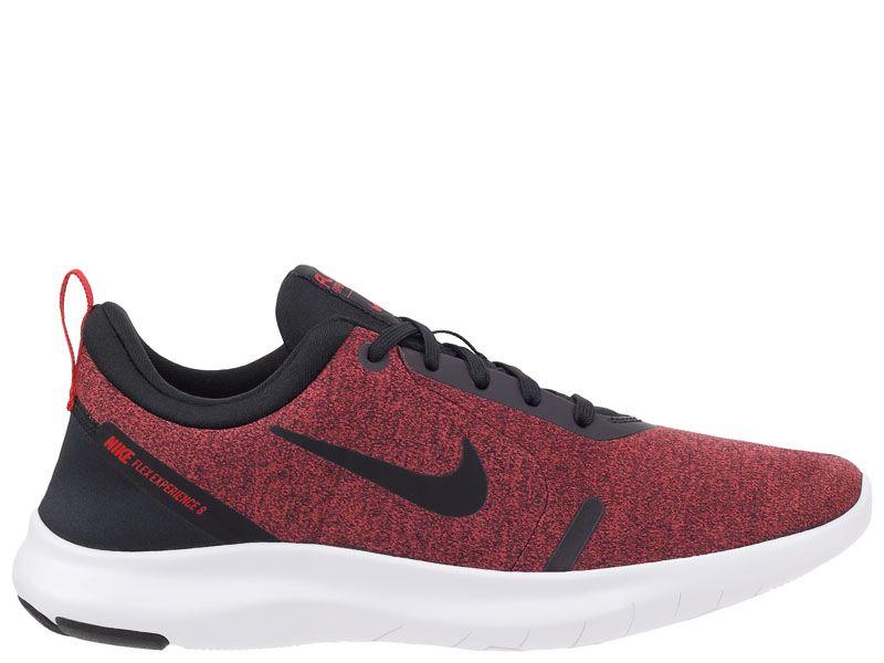 Кроссовки мужские Nike Flex Experience RN 8 Burgundy AS AJ5900-001 бесплатная доставка, 2017
