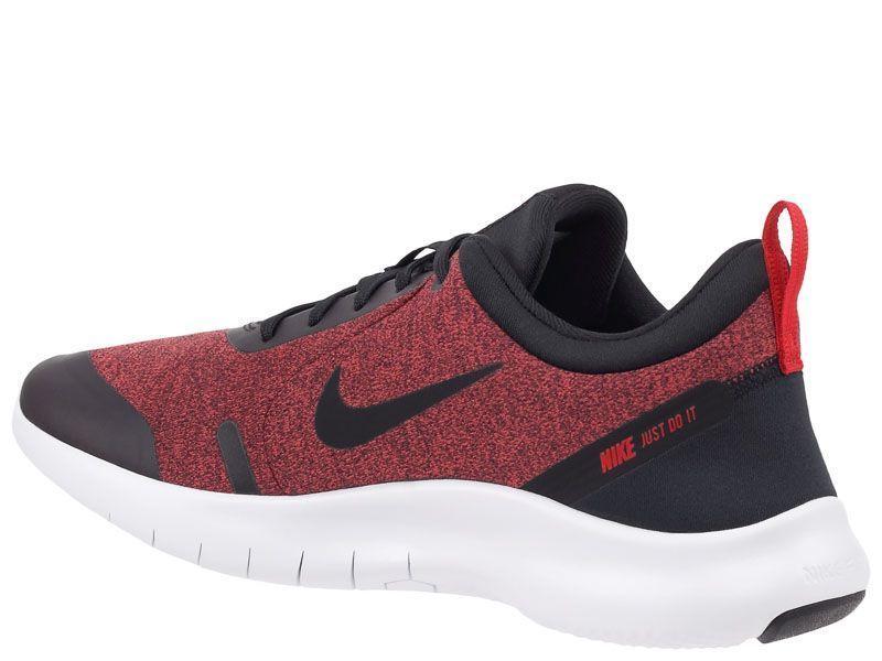 Кроссовки мужские Nike Flex Experience RN 8 Burgundy AS AJ5900-001 обувь бренда, 2017