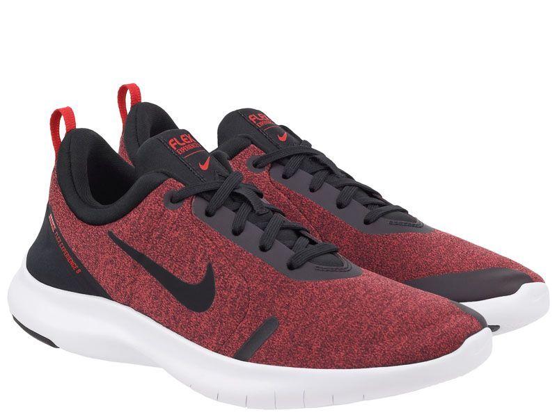 Кроссовки мужские Nike Flex Experience RN 8 Burgundy AS AJ5900-001 купить в Украине, 2017
