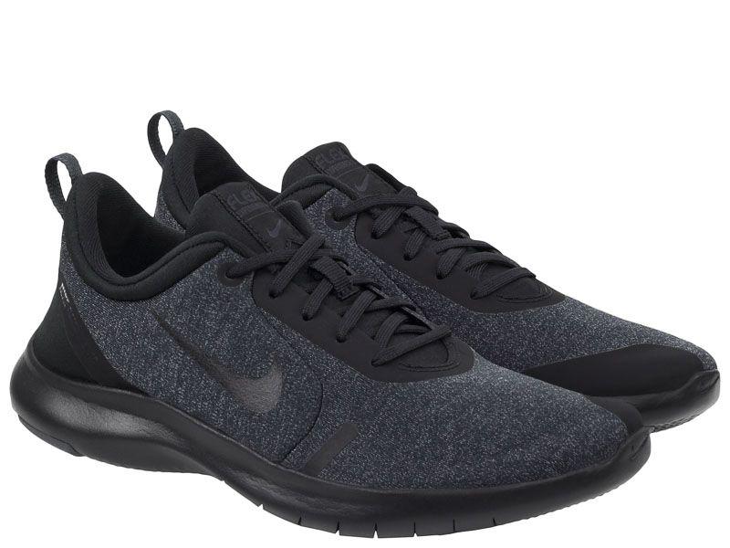 Кросівки  для чоловіків Nike Flex Experience RN 8 Black AS AJ5900-007 дивитися, 2017