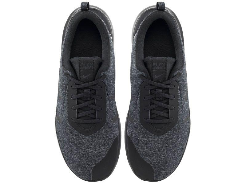 Кросівки  для чоловіків Nike Flex Experience RN 8 Black AS AJ5900-007 замовити, 2017