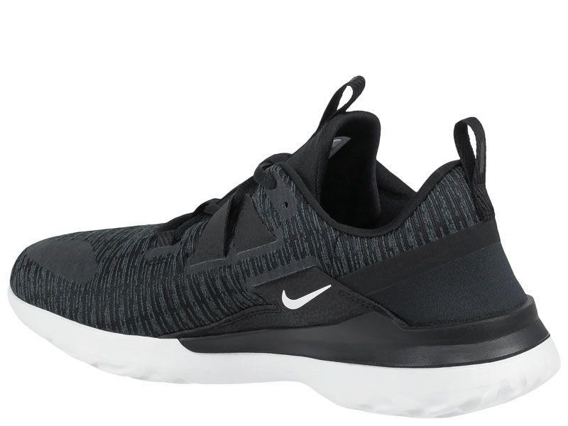 Кроссовки мужские Nike Renew Arena Black AS AJ5903-001 модная обувь, 2017