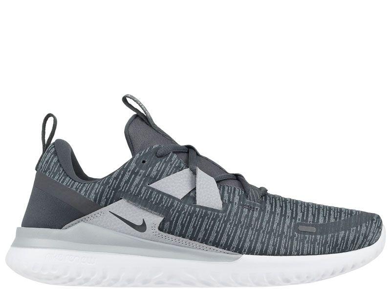 Кроссовки мужские Nike Renew Arena Grey AS AJ5903-011 купить в Интертоп, 2017