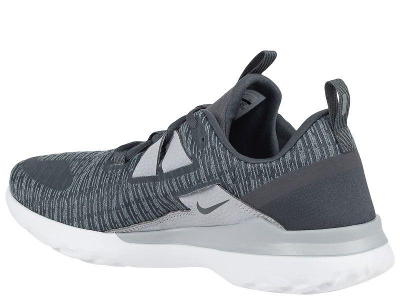 Кроссовки мужские Nike Renew Arena Grey AS AJ5903-011 брендовая обувь, 2017