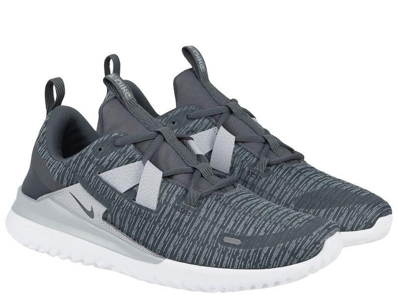 Кроссовки мужские Nike Renew Arena Grey AS AJ5903-011 фото, купить, 2017