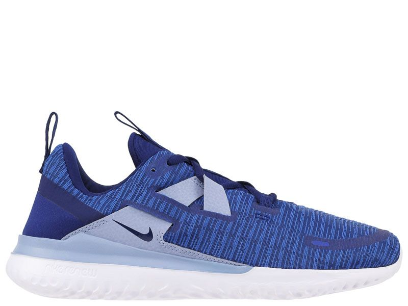 Кроссовки мужские Nike Renew Arena Blue AS AJ5903-400 купить в Интертоп, 2017