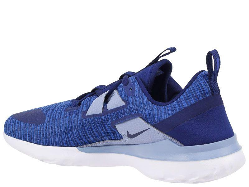 Кроссовки мужские Nike Renew Arena Blue AS AJ5903-400 брендовая обувь, 2017