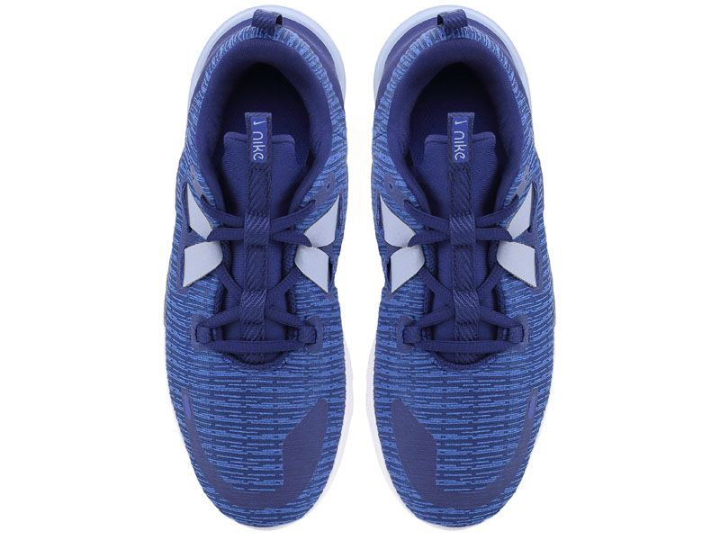 Кроссовки мужские Nike Renew Arena Blue AS AJ5903-400 смотреть, 2017