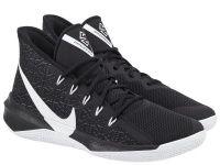 Кроссовки для мужчин Nike Zoom Evidence III Black AS AJ5904-002 бесплатная доставка, 2017