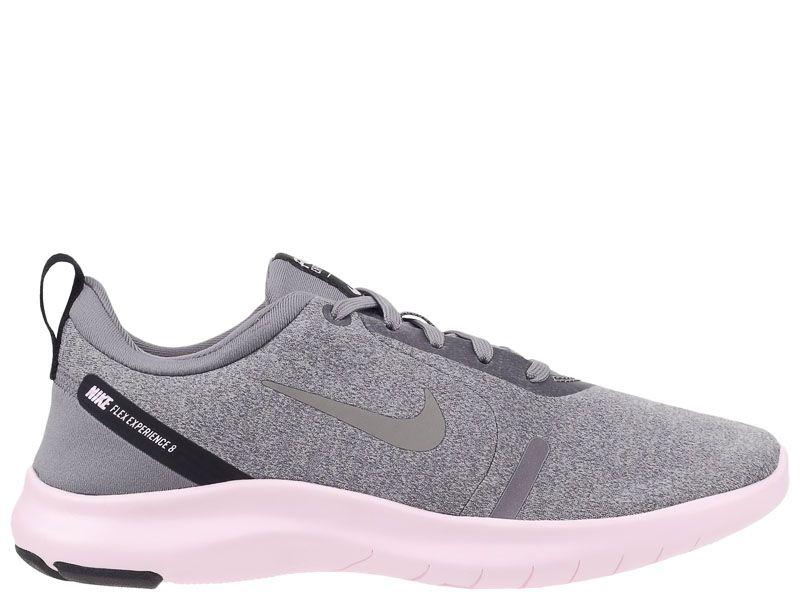 Кроссовки для женщин WMNS Nike Flex Experience RN 8 Grey AS AJ5908-001 , 2017