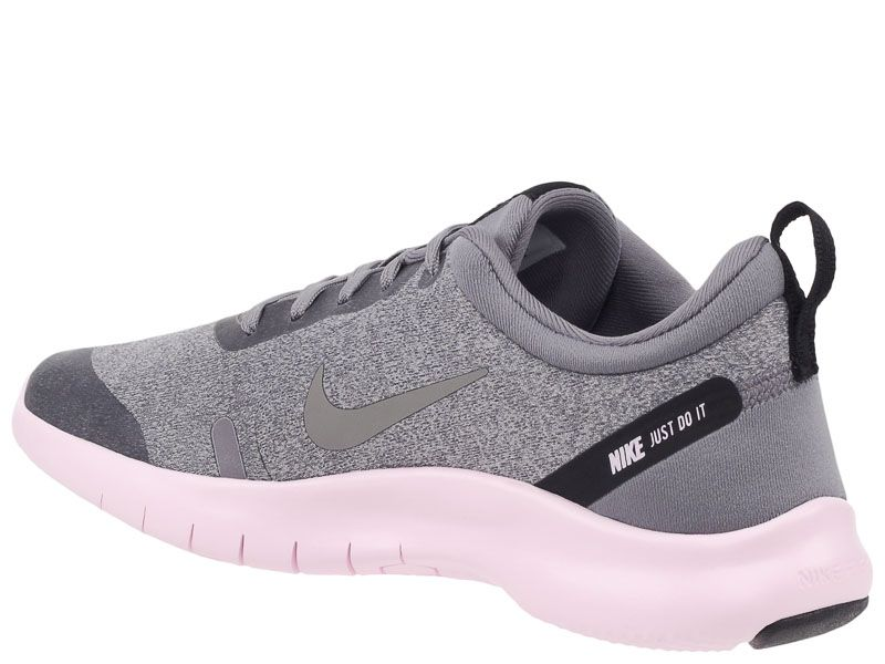 Кроссовки для женщин WMNS Nike Flex Experience RN 8 Grey AS AJ5908-001 выбрать, 2017
