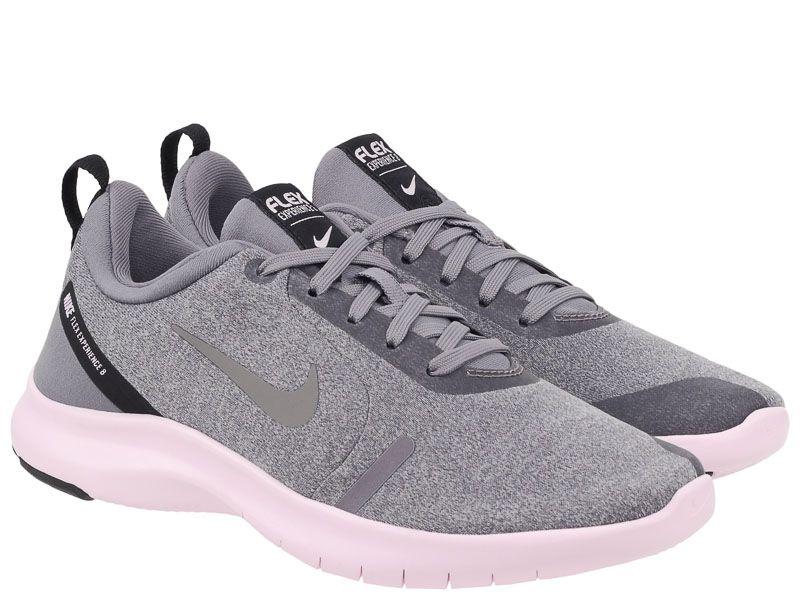Кроссовки для женщин WMNS Nike Flex Experience RN 8 Grey AS AJ5908-001 Заказать, 2017