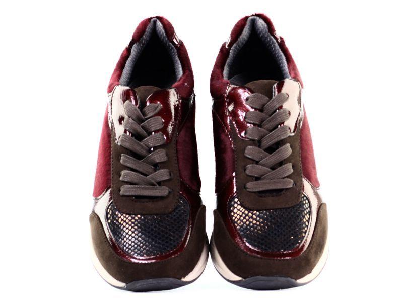 Кроссовки для женщин Jenny by ARA AJ591 купить обувь, 2017