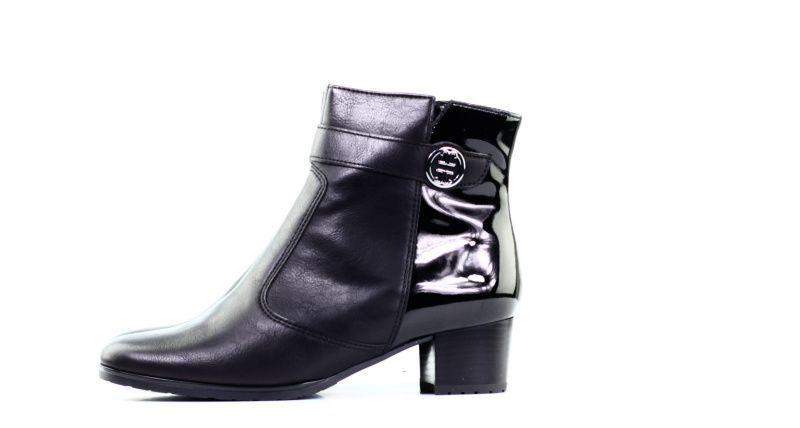 Jenny by ARA Ботинки  модель AJ595 стоимость, 2017