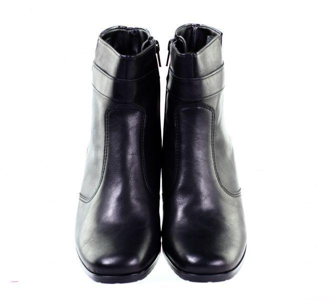 Jenny by ARA Ботинки  модель AJ595 цена обуви, 2017