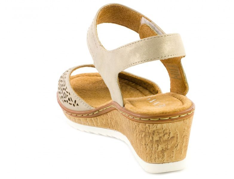 Босоножки женские Jenny by ARA AJ613 модная обувь, 2017