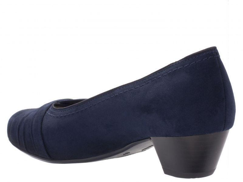 Туфли женские Jenny by ARA AJ615 размерная сетка обуви, 2017