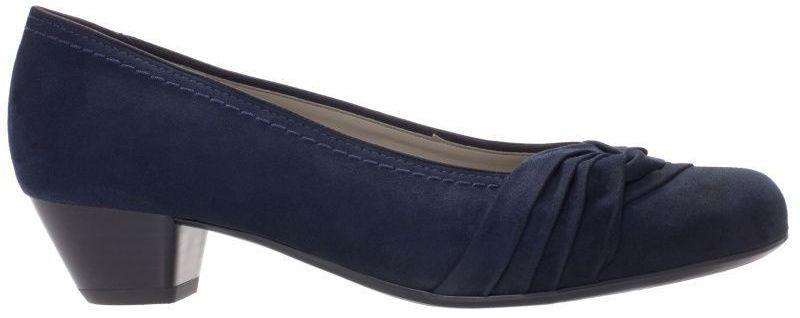Туфли женские Jenny by ARA AJ615 брендовые, 2017
