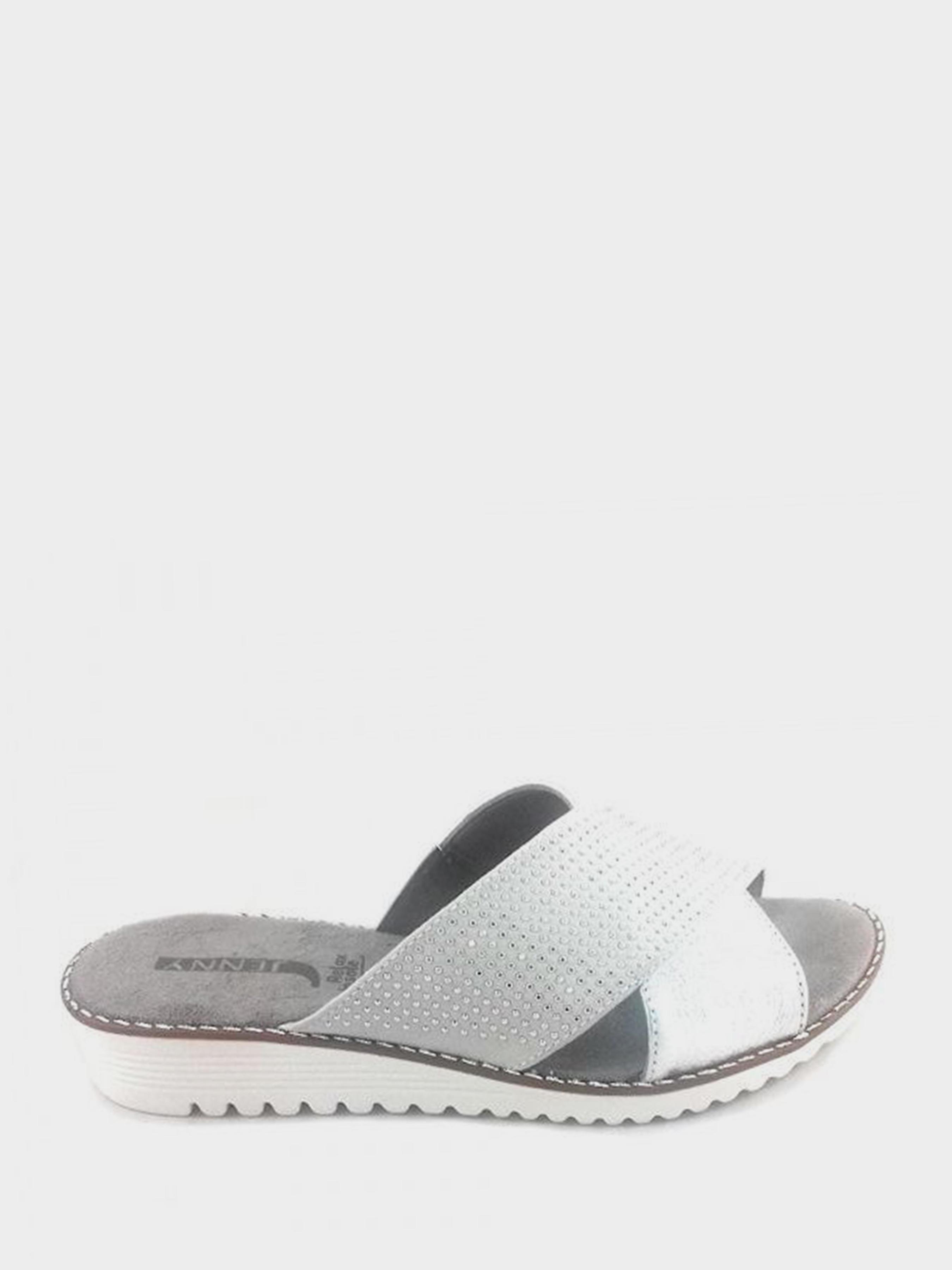 Шлёпанцы женские Jenny by ARA AJ638 размеры обуви, 2017