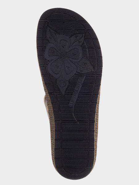 Шлёпанцы женские Jenny by ARA Marrakesch AJ661 купить в Интертоп, 2017