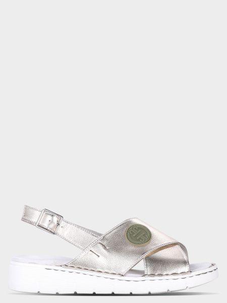 Купить Сандалии женские Jenny by ARA Korsika-Sport AJ662, Бежевый