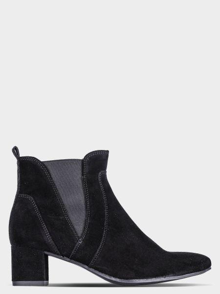 Купить Ботинки женские Jenny by ARA AJ669, Черный