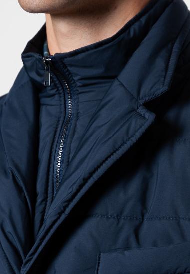 Легка куртка Arber модель AK08.10.20 — фото 4 - INTERTOP