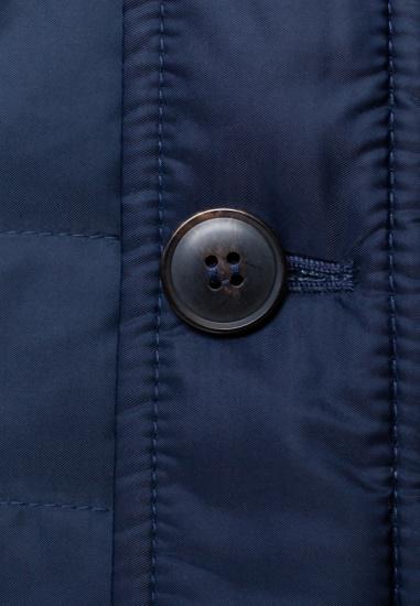 Легка куртка Arber модель AK08.12.30 — фото 5 - INTERTOP