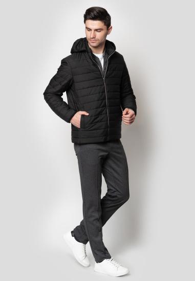 Легка куртка Arber модель AK08.19.30 — фото 2 - INTERTOP