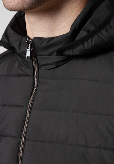 Легка куртка Arber модель AK08.19.30 — фото 4 - INTERTOP