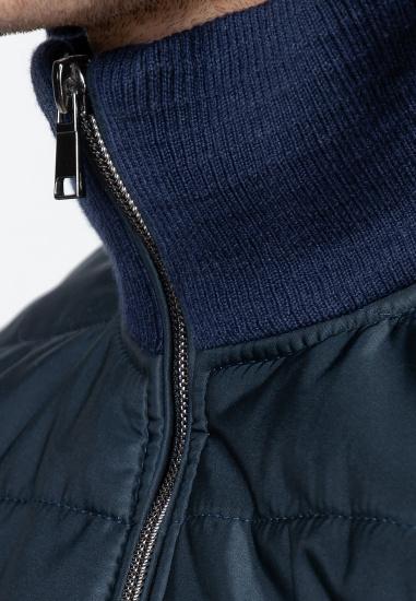 Легка куртка Arber модель AK08.20.30 — фото 4 - INTERTOP