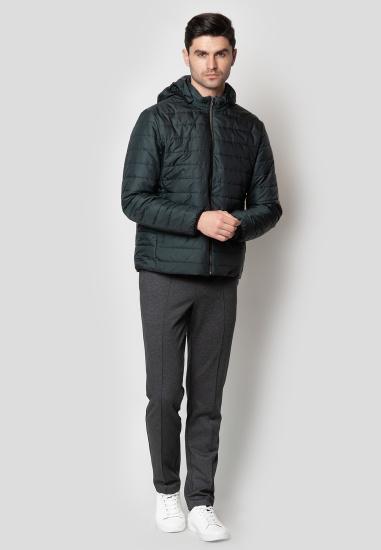Легка куртка Arber модель AK08.21.30 — фото 2 - INTERTOP