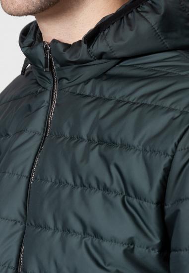 Легка куртка Arber модель AK08.21.30 — фото 4 - INTERTOP