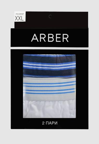 Набір білизни Arber модель AL40.13.10 — фото 3 - INTERTOP
