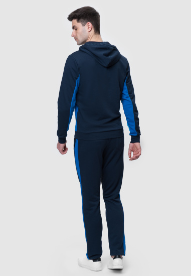 Спортивний костюм Arber - фото