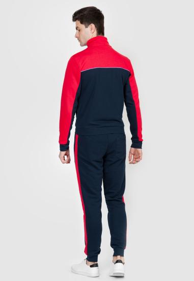 Спортивний костюм Arber модель AL43.02.12 — фото 3 - INTERTOP