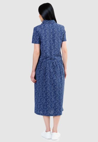 Сукня Arber модель ALW22.02.07 — фото 3 - INTERTOP