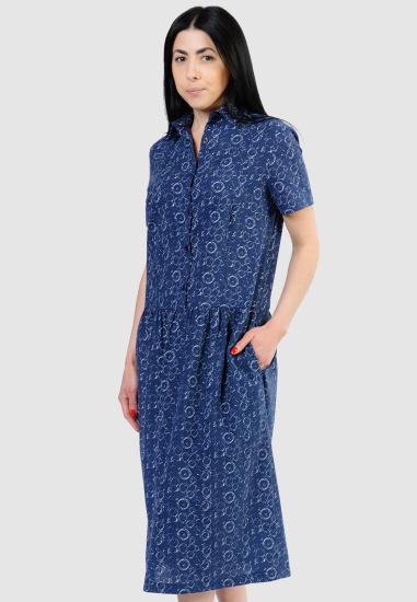 Сукня Arber модель ALW22.02.07 — фото - INTERTOP