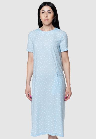 Сукня Arber модель ALW22.10.23 — фото - INTERTOP