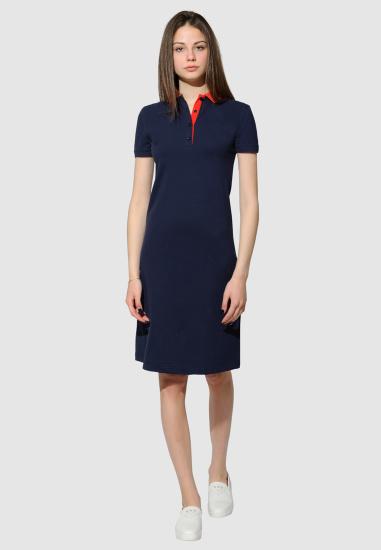 Сукня Arber модель ALW22.13.07 — фото 2 - INTERTOP