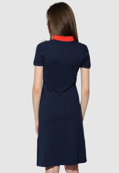 Сукня Arber модель ALW22.13.07 — фото 3 - INTERTOP
