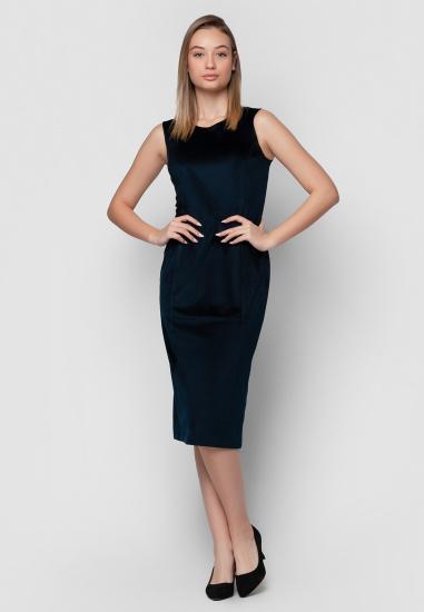 Сукня Arber модель ALW22.14.09 — фото 2 - INTERTOP