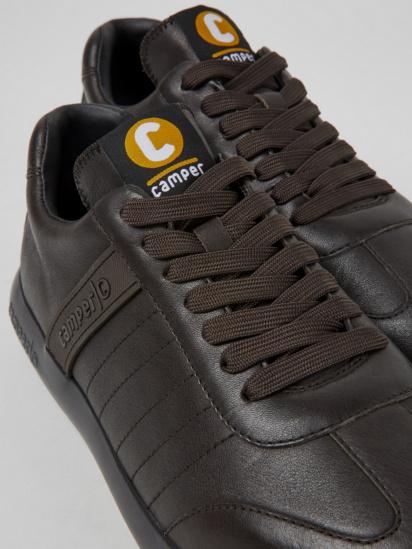 Кросівки для міста Camper модель K100752-002 — фото 4 - INTERTOP