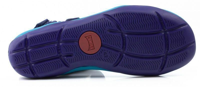 Сандалии для мужчин Camper AM573 купить обувь, 2017