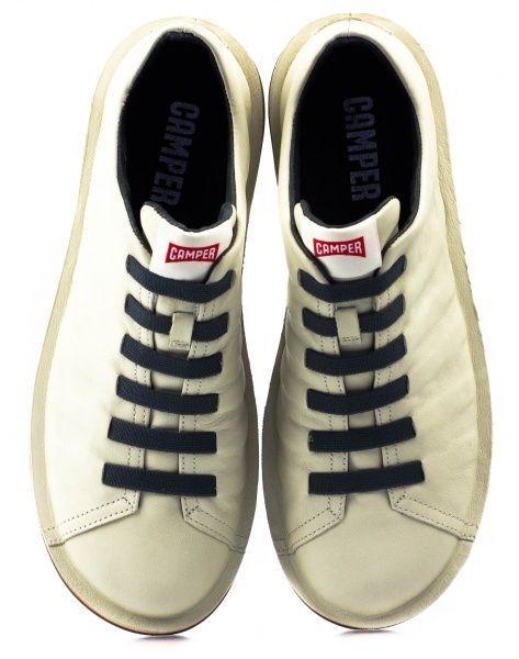 Полуботинки для мужчин Camper AM576 цена обуви, 2017
