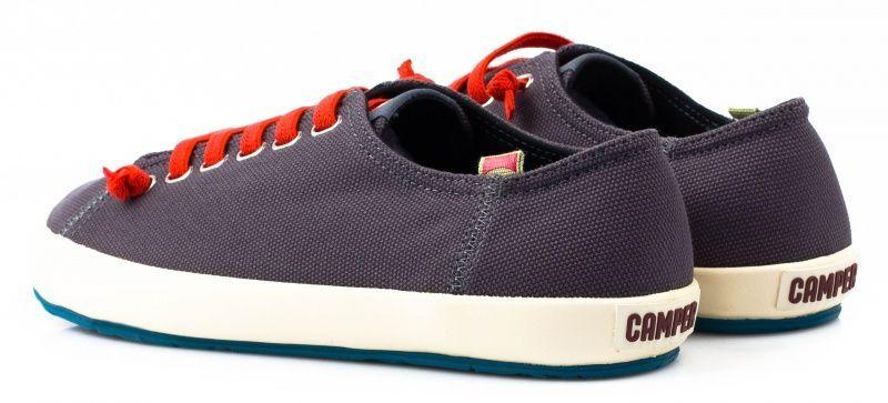 Полуботинки для мужчин Camper AM579 брендовая обувь, 2017