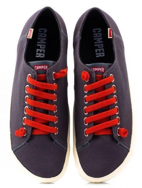 Полуботинки для мужчин Camper AM579 цена обуви, 2017