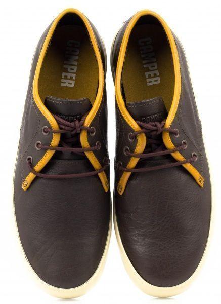 Полуботинки для мужчин Camper AM583 купить обувь, 2017