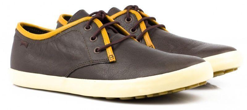 Полуботинки для мужчин Camper AM583 размеры обуви, 2017