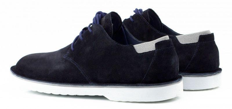 Полуботинки для мужчин Camper AM584 брендовая обувь, 2017